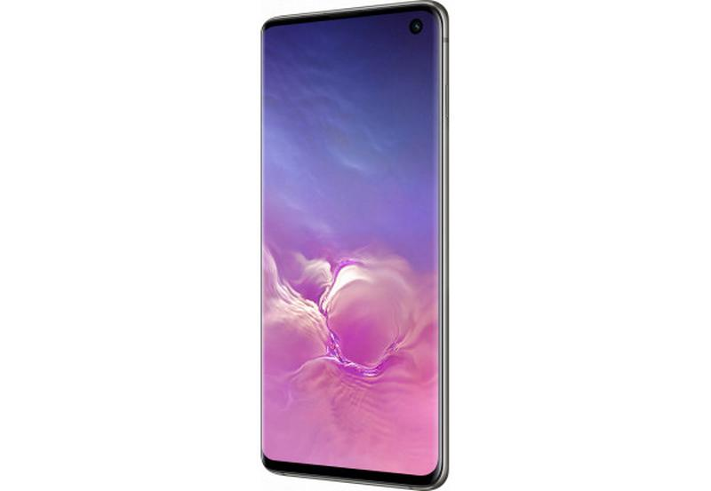 Samsung Galaxy S10 128GB Black (SM-G973FZKDSEK) - Фото 4